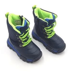 Carter's Snow Boots Padded 6T